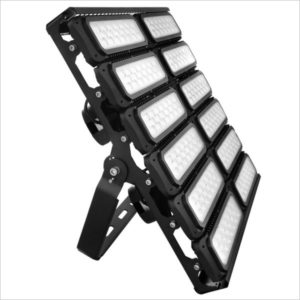 Projecteur led industriel 900W