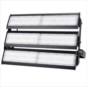Projecteur-led-300W-grande-hauteur-chantier