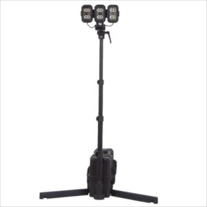 Tour-eclairage-led-36W-chantier-rechargeable