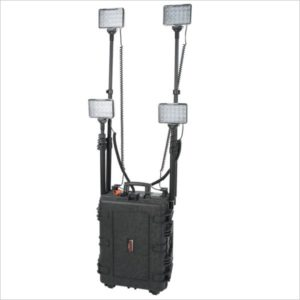 Tour-eclairage-led-chantier-144W-4