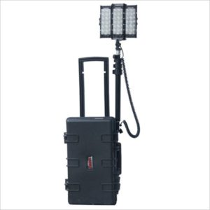 Tour-eclairage-led-chantier-72w-rechargeable