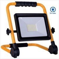 Projecteur-chantier-portable-50w-led